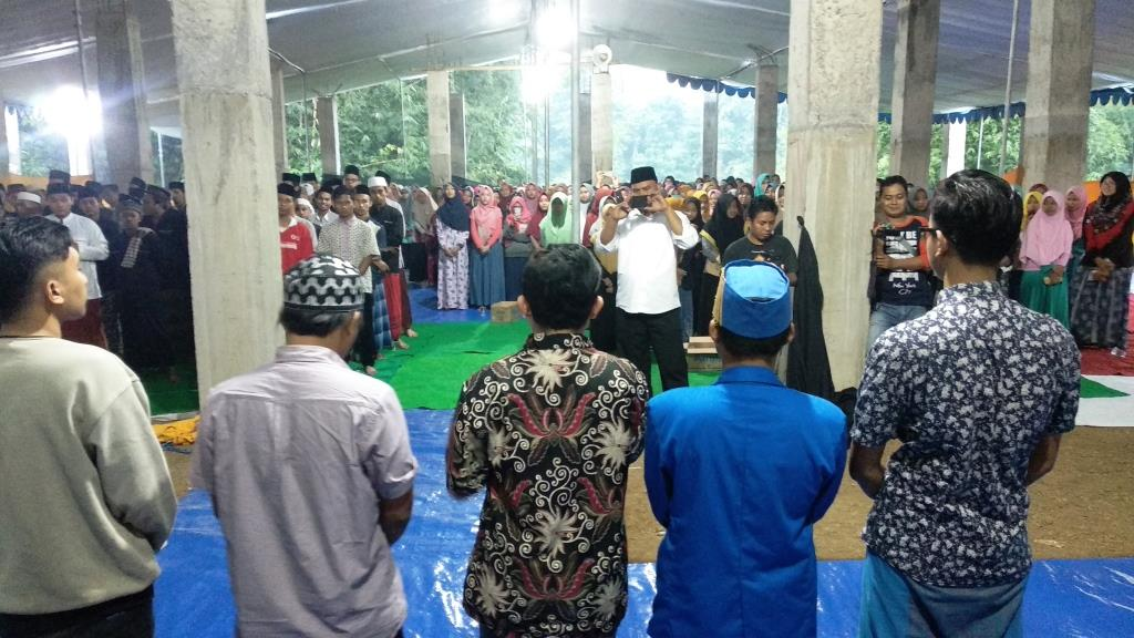 Mahasiswa IAIN Jember Tolak Gerakan People Power